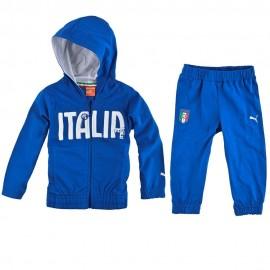 survetement italie bebe