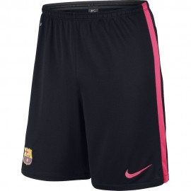 Short Barcelone trainer